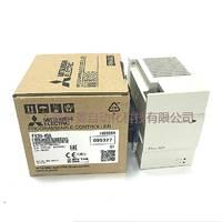 三菱FX3U-4DA模拟量模块全新原装现货 质保一年