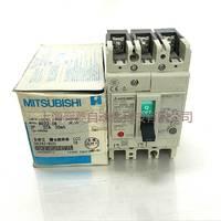 三菱NV32-SW 3P 20A断路器 全新原装现货 现货供应 质保一年