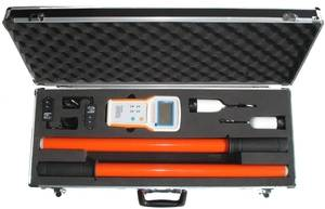 HT-6000无线高压核相仪 35KV无线高压核相仪 高压核相器10KV 伸缩杆式无线核相器