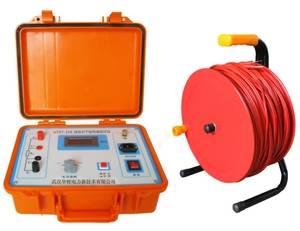 厂家直销武汉华特电力HTDT-10A接地引下线导通测试仪 接地电阻测试仪接地导通测试仪