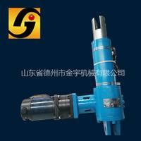 生产批发大推力电动推杆 整体直式电动推杆 小型直流电动推杆