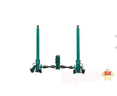 现货供应非标电动推杆 带电磁离合器过载保护 量大从优 金宇,电动推杆,过载保护