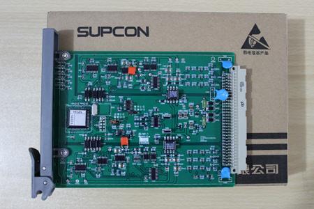 浙江中控 电压信号输入卡XP314 浙大中控,DCS自控设备,XP314