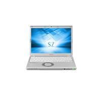 松下CF-SZ6 坚固型商务笔记本电脑 12.1寸 WIN10可定制