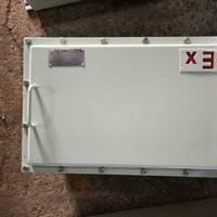 BJX系列防爆接线箱 BJX防爆接线箱厂家 防爆接线箱