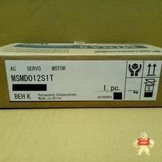 MSMD012S1T-Panasonic AC servo motor