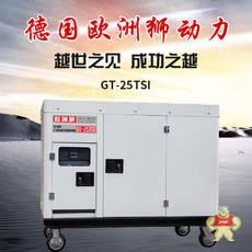 GT-25TSI