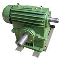 CW型圆弧圆柱蜗杆减速机