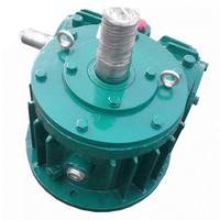 WH系列蜗轮蜗杆减速机