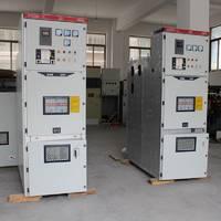 上海巨广电气 KYN28A-12开关柜出线柜进线柜计量柜馈线柜PT柜中置柜