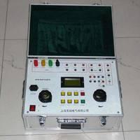 SDY804继电保护测试仪-三相微机继电保护仪-上海美端电气厂家直销