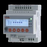 安科瑞电气火灾监控模块 剩余电流监测模块 4路漏电流监控模块ARCM300-J4