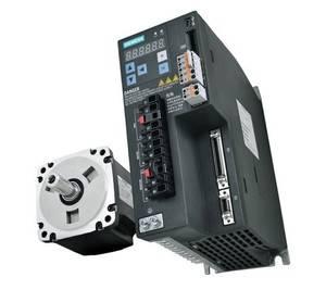 V90高惯量伺服电机1FL6064-1AC61-0LG1 1.5KW 不带键槽,不带抱闸