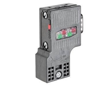 西门子Profibus DP总线连接器接头 6ES7 972-0BB52-0XA0 现货