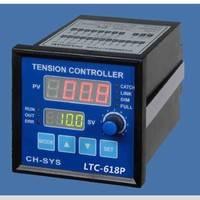 台湾纺织水洗机专用---张力控制器LTC-618P 台湾企宏宇廷
