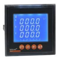 ACR120EL安科瑞多功能仪表 多功能电表 网络电力仪表