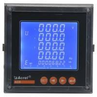 ACR220ELH/K安科瑞多功能仪表 多功能电表 网络电力仪表 多功能谐波电表