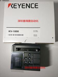 基恩士PLC KV-1000 基恩士,KV-1000,KV-3000,KV-7000,KV-5000