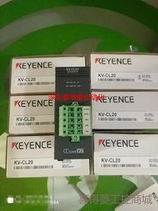 基恩士 KV-CL20 主站/本地站 基恩士,KV-CL20,KV-C64TA,KV-C32XC,KV-C64TC