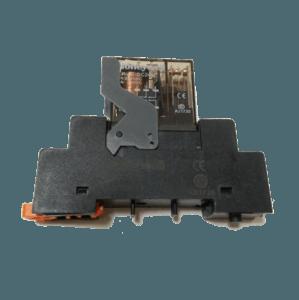 霍尼韦尔 CR系列继电器 AC交流继电器 CR-2C-AC24V