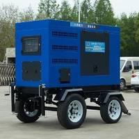 500A柴油发电电焊机型号TO500A-J