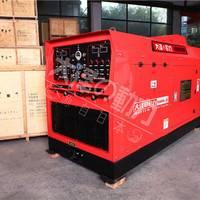 400A双把柴油发电电焊机TO400A-JS