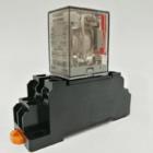 GR系列继电器 小型中间继电器 GR-4C-DC12V