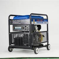 120公斤手推250a柴油发电电焊机