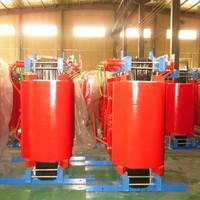 干式变压器_新疆SCB10干式变压器厂家_10KV干式变压器出厂价格