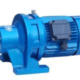 WB100-LD-43-0.55KW减速机 微型摆线针轮减速机