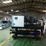 供应1-500匹水冷螺杆式冷水机,螺杆式冷水机,螺杆式冷冻机,冷水机厂家