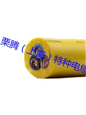 移动湿喷机电缆 混凝土湿喷台车卷筒电缆 供应卷筒电缆厂家 湿喷机电缆,混凝土湿喷台车,卷筒电缆,卷筒电缆厂家,RVV-NBR