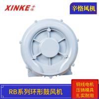 RB-750 0.75KW 1HP高压环形鼓风机
