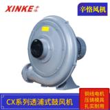 CX-65A 0.2KW 1/4HP透浦式中压鼓风机