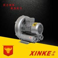 批发供应--0.75KW 高压鼓风机 漩涡式气泵 环形鼓风机 旋涡式风机
