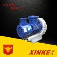 油气回收专用防爆鼓风机/变频防爆高压鼓风机