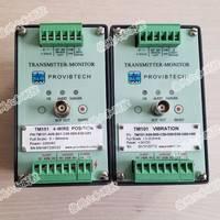 TM101加速度 速度 位移振动保护表