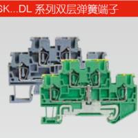 霍尼韦尔 SK系列双层回拉式弹簧端子SK2.5-DL