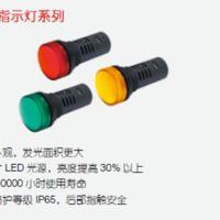 霍尼韦尔 PL22 系列指示灯 PL22S-24V-G