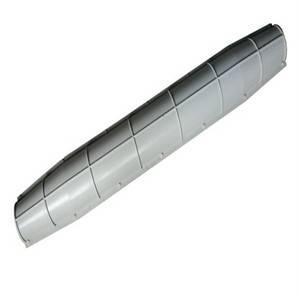 不锈钢防爆盒 晶阳电工不锈钢电缆中间接头防爆盒