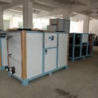高品质 高效节能冷水机 水冷式冷水机 水冷箱式冷水机  冰水机 冷冻机厂家