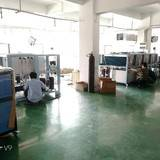 专业生产15HP 10HP 15HP 20HP水冷式冷水机 水冷箱式冷水机 冰水机 冷冻机厂家