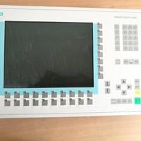 西门子6AV6542-0DA10-0AX0 MP370 KEY-12 TFT