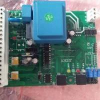 供应天津津伯控制板A303T 电动执行器配件