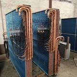 优质厂家供应翅片式蒸发器 冷水机蒸发器 中央空调蒸发器 冷却系统 蒸发器厂家