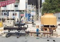 厂家直销冷却水塔 散热塔 玻璃钢冷却塔 方形冷却塔 降温水塔