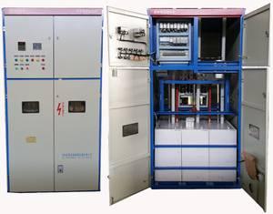 高压液体水电阻启动柜湖北忠东电气制造