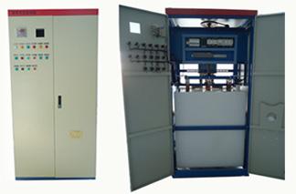 ZDR绕线电机液体水阻起动柜厂家直销