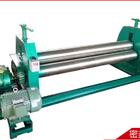三辊电动卷板机 全自动机械卷板机床 对称式卷板机小型卷圆机