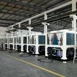 江苏厂家直销 风冷式螺杆机组 风冷型螺杆式冷水机组 冷冻机 制冷速度快 工业螺杆式冷水机